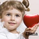 Paragnost Diana
