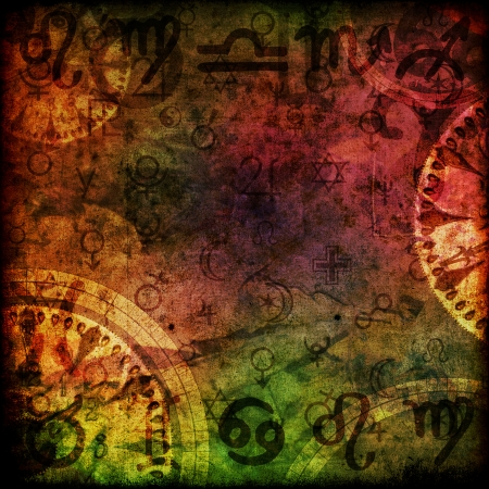 Astrologie en sterren